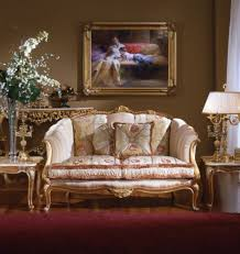 Living Room With Antique Furniture Ebay Antiques