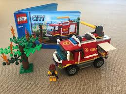 Lego City 4208 Fire Truck , Forest Fire | In Chelsea, London | Gumtree Lego City Ugniagesi Automobilis Su Kopiomis 60107 Varlelt Ideas Product Ideas Realistic Fire Truck Fire Truck Engine Rescue Red Ladder Speed Champions Custom Engine Fire Truck In Responding Videos Light Sound Myer Online Lego 4208 Forest Chelsea Ldon Gumtree 7239 Toys Games On Carousell 60061 Airport Other Station Buy South Africa Takealotcom