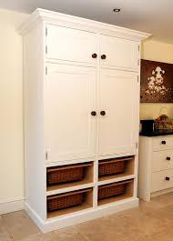 Free Standing Corner Pantry Cabinet best of free standing kitchen cupboards khetkrong