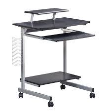 Techni Mobili Super Storage Computer Desk Canada by Best 25 Mobile Computer Desk Ideas On Pinterest White Corner
