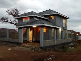 100 Maisonette House Gatundu A Low Footprint 2 Bedroom Ideal