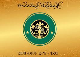 Starbucks Vector Format Coffee Logo Svg