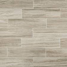 Glazzio Tiles Versailles Series by Ceramic Tile Harbor Wood Series Gray Birch 6