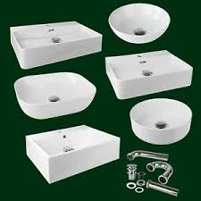 waschbecken fürs badezimmer günstig kaufen ebay