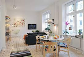 Small College Apartment Bedroom Ideas Modern Creamy Hard Wood Bunk