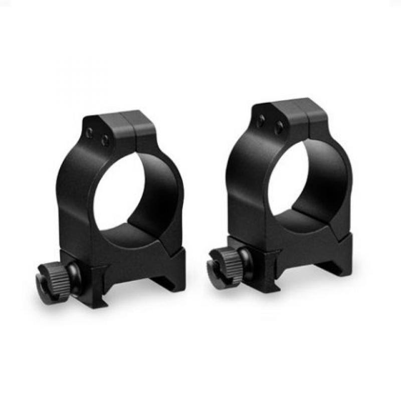 Vortex Viper Riflescope Rings - 1""
