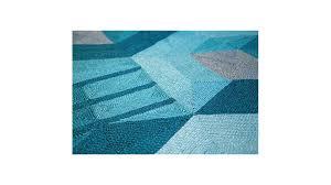 tapis hexagone roche bobois