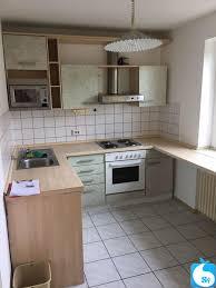 zu verschenken gegen abholung küche mit elektrogeräten ohne