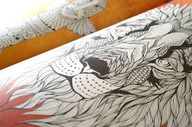 This Activity Like Coloring Allows Someone To Immerse Themselves In A Lighthearted Artistic With Positive Mental Health Benefits