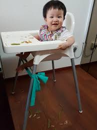 Baby Hacks: Ikea Antilop High Chair – 9mamas Iktilopghchairreviewweaningwithtraycushion Highchair With Tray Antilop Light Blue Silvercolour Baby Hacks Ikea Antilop High Chair 9mas Easymat On Ikea High Chair Babies Kids Nursing Feeding Carousell Cushion Cushion Only White Price In Singapore Outletsg Ikea Price Ruced Baby