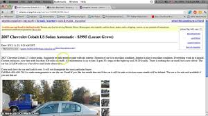 100 Used Trucks Atlanta Craigslist Cars Appliances And Furniture For Sale By