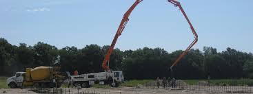 100 Concrete Pump Truck Rental Ing Nettleton