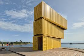 100 What Are Shipping Containers Made Of Container Water Sports Center Makes A Splash