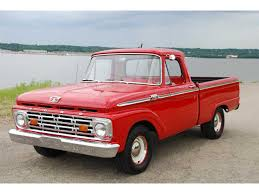 1964 Ford Truck 1964 Ford F100 For Sale Classiccarscom Cc1042774 Fordtruck 12 64ft1276d Desert Valley Auto Parts Looking A Vintage Bring This One Home Restored Interior Of A Ford Step Side F 100 Ideas Truck Hot Rod Network Pickup Ozdereinfo Demo Shop Manual 100350 Series Supertionals All Fords Show Old Trucks In Pa Better Antique 350 Dump 1962 Short Bed Unibody Youtube Original Ford City Size Diesel Delivery Truck Brochure 8