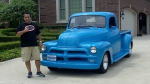 1954 Chevy Pickup Street Rod Classic Muscle Car For Sale In MI ... 1954 Chevrolet Panel Truck For Sale Classiccarscom Cc910526 210 Sedan Green Classic 4 Door Chevy 1980 Trucks Laserdisc Youtube Videos Pinterest Scotts Hotrods 4854 Chevygmc Bolton Ifs Sctshotrods Intertional Harvester Pickup Classics On Cabover Is The Ultimate In Living Quarters Hot Rod Network 3100 Cc896558 For Best Resource Cc945500 Betty 4954 Axle Lowering A 49 Restoring