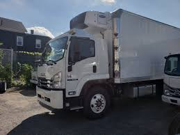 100 Reefer Truck For Sale Shop Current Isuzu Inventory Commercial S MA