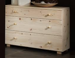 balance hochwertige kommode aus zirbenholz