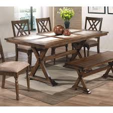 Comfy Rustic Farm Table Distressed Extending Tablefarmhouse ... Lindsey Farm 6piece Trestle Table Set Urban Chic Small Ding Bench Hallowood Amazoncom Vermont The Gather Ash 14 Rentals San Diego View Our Gallery Lots Of Rustic Tables Jesus Custom Square Farmhouse Farm Table W Matching Benches Reclaimed Chestnut Wood Harvest Matching Free Diy Woodworking Plans For A Farmhouse Handmade Coffee Ashley Distressed Counter 4 Chairs Modern Southern Pine Wmatching Bench