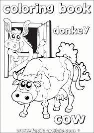 Dessin Facile Vache Neuf De Vache A Imprimer Gratuitement Meilleur