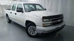 Used 2007 Chevrolet Silverado 1500 Classic Vehicles For Sale In ...