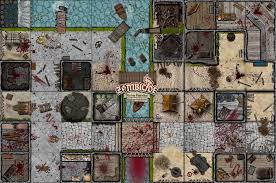Tiled Map Editor Free Download by Custom Zombicide Tiles U0026 Maps Zombicide Stuff