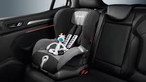 siege auto isofix renault accessoires megane berline renault fr
