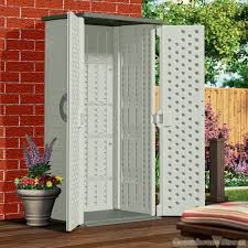 6x5 Shed Double Door by Suncast 3x2 Mannington Plastic Garden Storage Shed