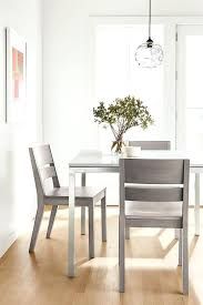 Room And Board Dining Table Modern Chair Ottoman Chairs New Best Ideas
