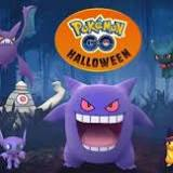 Pokemon GO, ハロウィン, ホウエン地方, ジュペッタ, Niantic, Inc., ヤミラミ