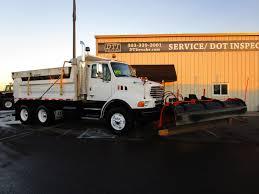 100 Semi Service Truck Equipment Heavy Duty Dealer In Denver CO Fabrication