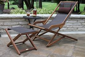 Eucalyptus Hardwood & Brown Sling Lounger For Patios, Decks ... Patio Chairs At Lowescom Outdoor Wicker Stacking Set Of 2 Best Selling Chair Lots Lloyd Big Cushions Slipcove Fniture Sling Swivel Decoration Comfortable Small Space Sets For Tiny Spaces Unique Cana Qdf Ding Agio Majorca Rocker With Inserted Woven Alinium Orlando Charleston Myrtle White Table And Seven Piece Monterey 3 0133354 Spring China New Design Textile