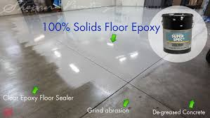 Sealing Asbestos Floor Tiles With Epoxy by Epoxy Floor Finish Benjamin Moore 100 Solids Shearer Painting