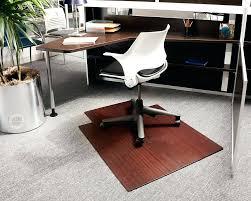 Glass Chair Mat Canada by Office Chairs Mats Glass Chair Mat Floor Hardwood U2013 Realtimerace Com