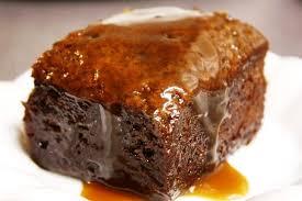 saftige englische torte mit zitrone ingwer und honig