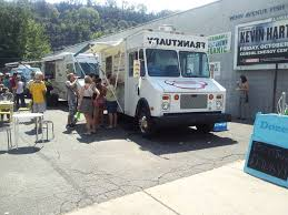 Food Truck Fight: Mobile Kitchens Battle For Locations And Customers ...
