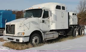 2007 International 9400i Semi Truck | Item H8376 | SOLD! Jan...