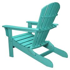 Premium Poly Patios Complaints by Polywood St Croix Aruba Patio Adirondack Chair Exclusively At