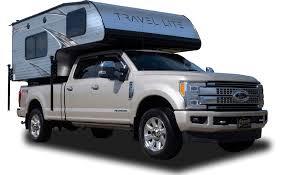 100 Ultralight Truck Campers Travel Lite RV Is An RV Manufacturer Of Lightweight Travel