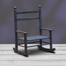 Doll Rocking Chair - 18 X 12 X 12 Inches
