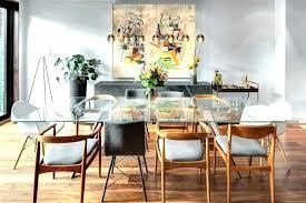 Dining Room Art Wall For Formal Ideas