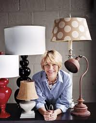Barbara Cosgrove Table Lamps by From Garage To High End Hotel Barbara Cosgrove U0027s Sophisticated