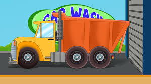 Dump Truck | Car Wash - YouTube Garbage Truck Videos For Children Big Trucks In Action Truck Learning Kids My Videos Pinterest Scary Formation And Uses Youtube Monster For Washing Bruder Surprise Toy Unboxing Collection Videos Adventures With Morphle 1 Hour My Magic Pet Video Kids Dumpster Pick Up L And Hour Long Tow Max Cars Lets Go The Trash