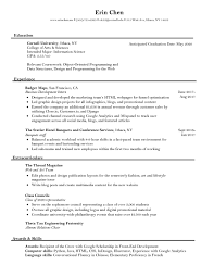 Erin's Resume 2018 By Erinc525 - Issuu 6 High School Student Resume Templates Free Download 12 Anticipated Graduation Date On Letter Untitled Research Essay Guidelines Duke University Libraries Buy Appendix A Sample Rumes The Georgia Tech Internship Mini Sample At Allbusinsmplatescom Dates 9 Paycheck Stubs 89 Expected Graduation Date On Resume Aikenexplorercom Project Success Writing Ppt Download Include High School Majmagdaleneprojectorg Formatswith Examples And Formatting Tips