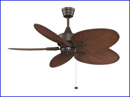 the classic leaf ceiling fan of home depot