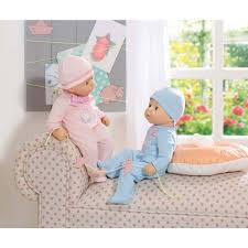 BABY ANNABELL TABLEMOUNTED Chair Dolls Accessories From 3 Years