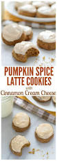 Nonfat Pumpkin Spice Latte Recipe by Pumpkin Spice Latte Cookies
