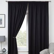 105 Inch Drop Curtains by 66