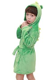 robe de chambre capuche icegrey peignoir de bain avec capuche enfant robe de chambre