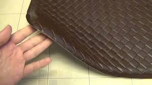 Lloyd Floor Mats Amazon by Gelpro Basketweave Comfort Floor Mat 20 X 36 Inch Truffle