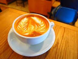 5 Cafes In Tokyo Where You Can Enjoy Original Latte Art